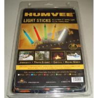 Humvee 12 Piece Family Pack Light Sticks