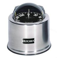 Ritchie SP-5-C GlobeMaster - Stainless Steel