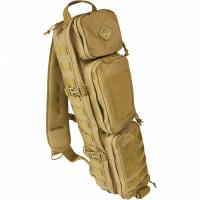 Hazard4 Evac TakeDown, Carbine Sling Pack, Coyote