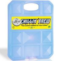 Arctic Ice 2.5lb Chillin Brew Reusable Cooler