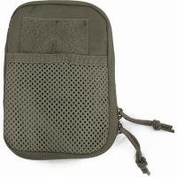 Red Rock Gear MOLLE Pocket Pal Wallet, Olive Drab