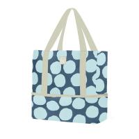 Love Bags Beach Time, Spot On Cooler/Tote
