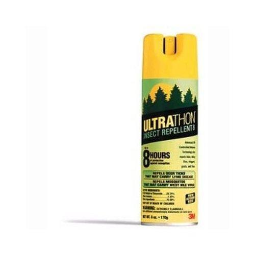 3M Ultrathon Insect Repel Spray, 6oz.