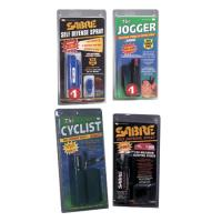 Security Equipment Self-defense Spray .54oz Keyrng