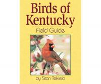 Adventure Publications Birds Kentucky Field Guide