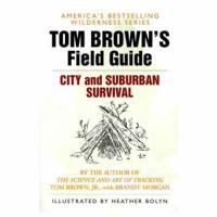 Penguin Group Tom Brown's City Urban Surviva
