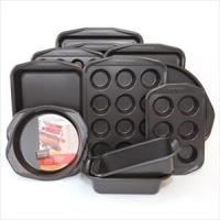 Bakers Secret Signature 12-Pc Bakeware Set