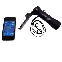 iScope iSpotter Sport Samsung Galaxy S5 for Outdoors