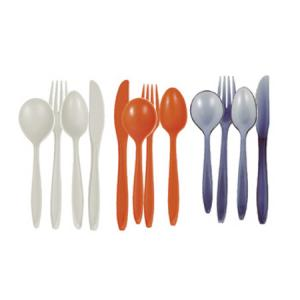 Flatware by Liberty Mountain