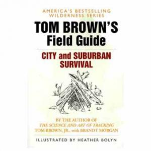 Penguin Group Tom Brown's City Urban Surviva