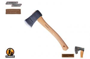 Axes by Condor Tool and Knife