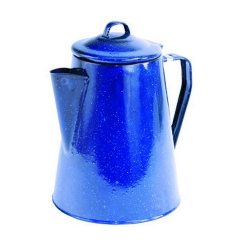 Texsport Percolator, Enamel 12 Cup