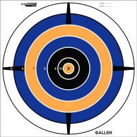 EZ Aim Bullseye Target (12 per pack)