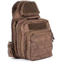 Red Rock Gear Recon Sling Pack, Dark Earth