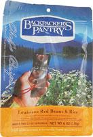 Backpacker's Pantry NC Louisiana Red Beans & Rice