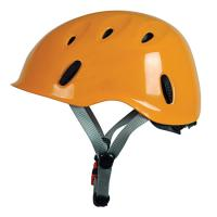 Liberty Mountain Combi Rock Helmet - Orange