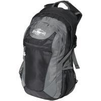 Stansport 567 Nylon Day Pack (Dim: 17H x 11W x 5D)