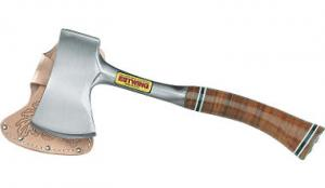 "Estwing 12"" Axe with Nylon Sheath"