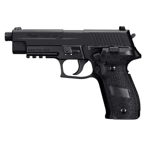 P226 AIR .177 CO2 16rd Blk