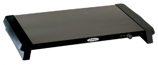 BroilKing Professional Warming Tray - Black