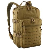 Red Rock Gear Transporter Day Pack, Coyote