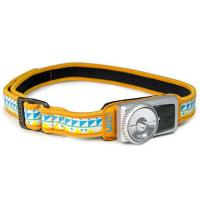 UCO A-45 LED Comfort-Fit Headlamp, Wild, 11 lm, 2x CR2032