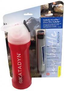 Water Bottles by Katadyn
