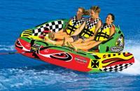 Chariot Warbird 3 Water Lounge