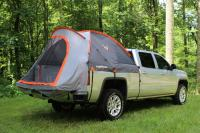 Rightline Gear 110730 Full Size Standard Bed Truck Tent (6.5')