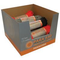 Ust Paracord 550 Ast 50' 12Pdq