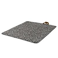 Picnic Time Vista Outdoor Blanket XL - Leopard Print
