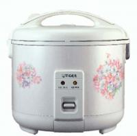 Tiger JNP1800 10 Cup Electronic Rice Cooker/Food Steamer