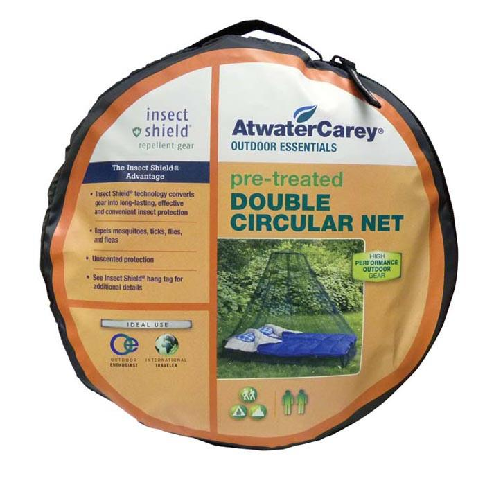 Atwater Carey Insect Double Net