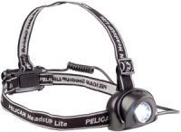 Pelican 2670-030-118 Headsup Lite LED Headlamp