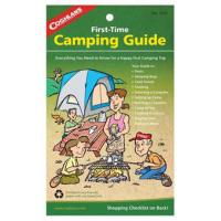 Coghlan's First Time Camping Guide