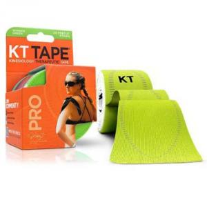 Kt Tape Pro-Synth Pre-Cut - Green