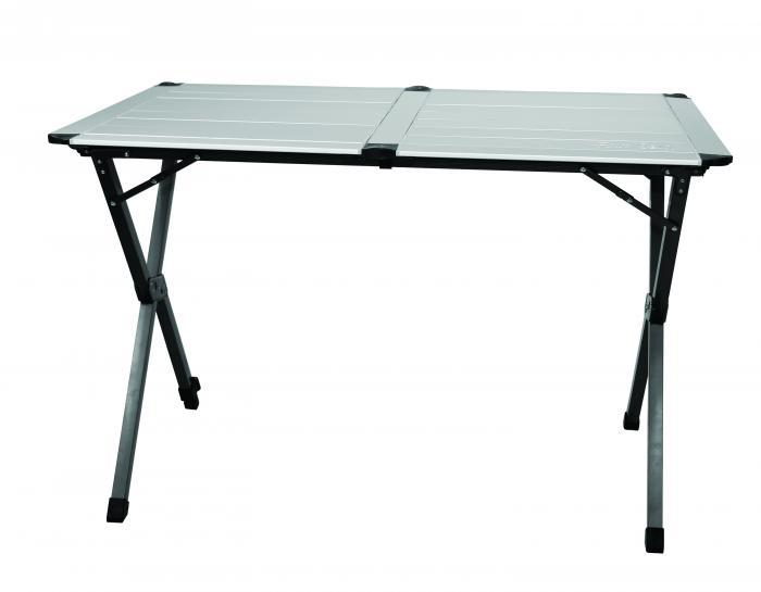 Texsport Aluminum Roll Back Table