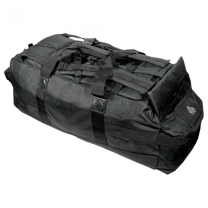 UTG Ranger Field Bag, Black