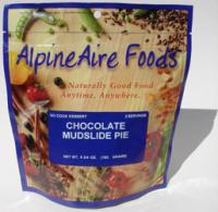Alpine Aire Chocolate Mudslide Pie