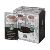 Starbucks Hot Cocoa Mix