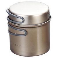Titanium Nonstick Deep Pot1.4L Handle