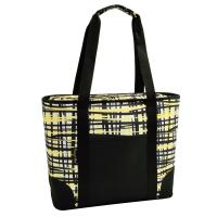 Picnic at Ascot Extra Large Insulated Cooler Tote-Paris