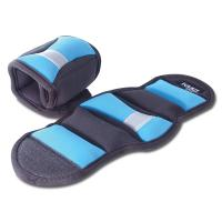 Tone Fitness Wrist Weights; 1.5 lbs Each.