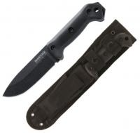 Ka-bar Knives Becker BK22 Campanion Fixed Blade with Polyester Sheath