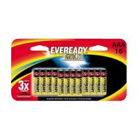 Energizer Eveready Gold AAA /16