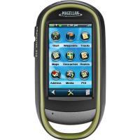 Magellan Explorist 610 United States Handheld GPS
