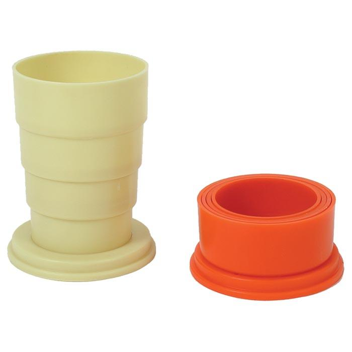 Coghlan's Collapsible Tumblers. Package Of 2