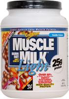 Cytosport Muscle Milk Light, Vanilla Creme - Canister
