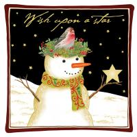 Alice's Cottage Wish Upon a Star Spiced Hot Pad