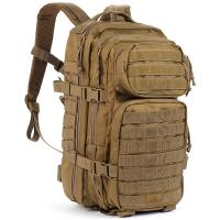 Red Rock Gear Assault Pack, Coyote